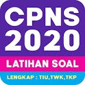 Simulasi Soal CAT CPNS 2020, Minim IKLAN icon
