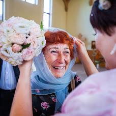 Wedding photographer Viktoriya Kosareva (Kosarevavita). Photo of 26.08.2013