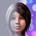 3D Avatar video maker- Filmize icon