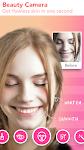 screenshot of FaceFun - Face Filters, Selfie Editor, Sweet Cam
