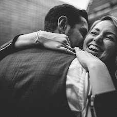 Wedding photographer Honza Martinec (honzamartinec). Photo of 29.05.2017