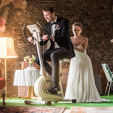 Wedding photographer Carina Augusto (CarinaAugusto). Photo of 14.05.2018