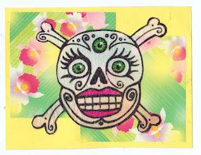 Photo: Mail Art 366 Day 29 card 29b