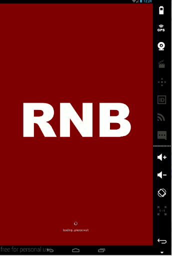 R N B Radio