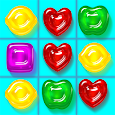 Gummy Drop! – Free Match 3 Puzzle Game vesion 2.8.0