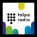 Talpa Radio icon