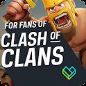 Викия: Clash of Clans icon