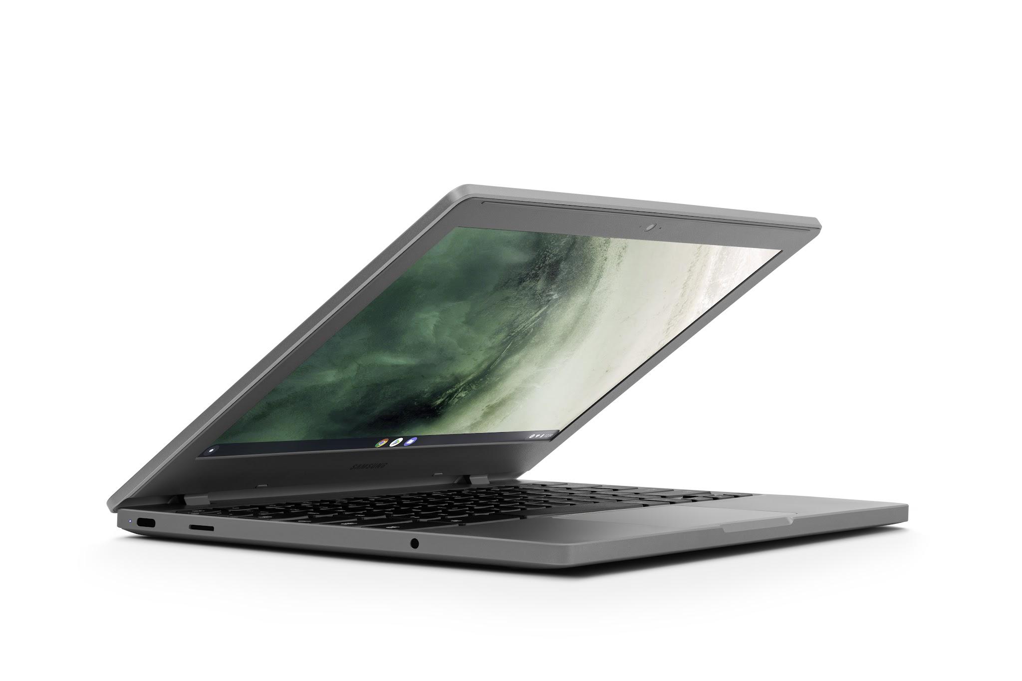 Samsung Chromebook 4 - photo 8