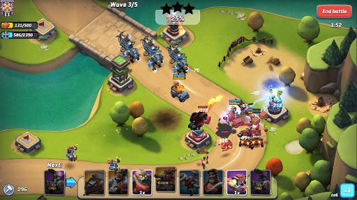 Boom Battlefield  screenshots 7