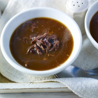 Beef Oxtail Soup Recipes.