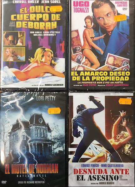 Discos Ziggy Dvd