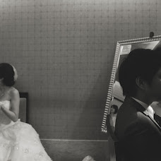 Wedding photographer Willy Tsao (tsao). Photo of 16.02.2014