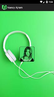 أغاني نانسي عجرم - náhled