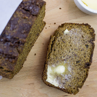 Paleo Pumpkin Bread (Wild Diet Approved)