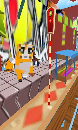 Talking Cat Gold Run 2 1.0 4