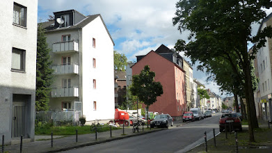 Photo: Dünnwalder Str. 41