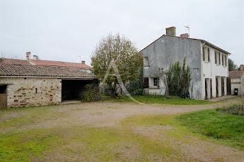 maison à Angles (85)
