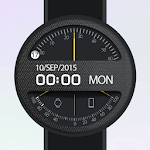 Crystal Watch Face 1.2 Apk