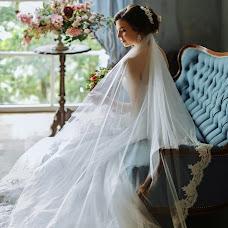 Wedding photographer Aleksey Glazanov (AGlazanov). Photo of 21.11.2017