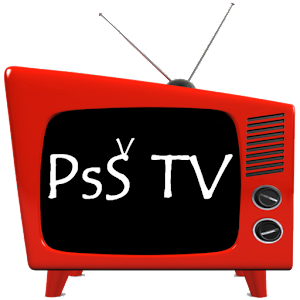 PsS TV for PC