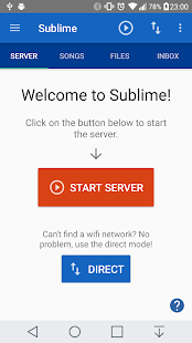Sublime Music Manager: Wifi Transfer and Tag Edit - náhled