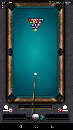 8 Ball Challenge a Real Opponent 2.0 screenshots 1