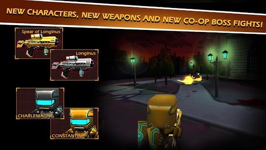 Call of Mini™ Zombies 5