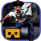 Escape Zombie House VR