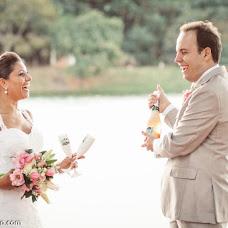 Wedding photographer Thiago Nascimento (studionasciment). Photo of 13.06.2016