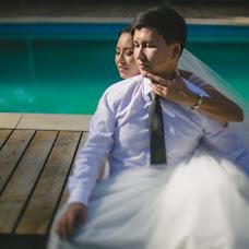 Bröllopsfotograf Malik Alymkulov (malik). Foto av 10.11.2014