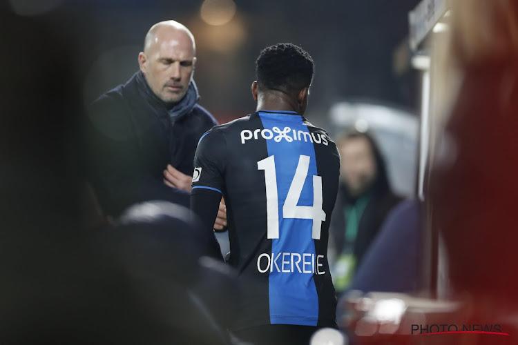 David Okereke bevestigt interesse van drie Franse clubs voor definitieve transfer