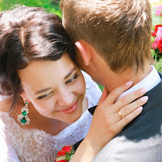 Wedding photographer Karina Karpova (karinakarpova). Photo of 21.03.2017