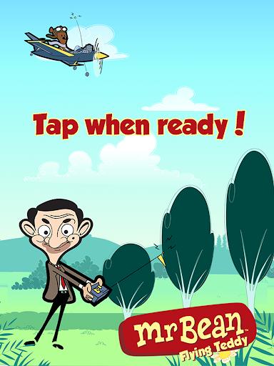 Mr Beanu2122 - Flying Teddy 1.0.53 screenshots 4