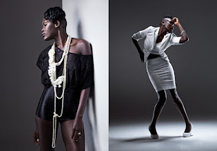 Photo: We shoot fashion too. Just bringing the G+ portfolio up to speed. Thanks for the reshares, you guys are awesometastic!