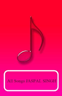 JASPAL SINGH Songs - náhled