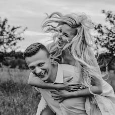 Wedding photographer Przemyslaw Szklarski (przemyslawszkla). Photo of 15.09.2017