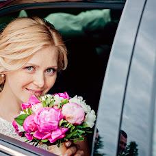 Wedding photographer Ilya Bogdanov (Bogdanovilya). Photo of 01.11.2015