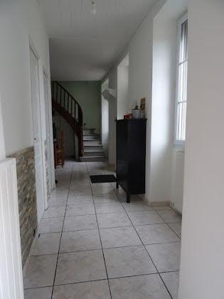Vente maison 6 pièces 159 m2