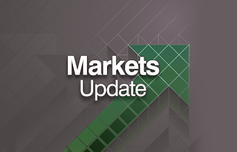 Photo: Get the latest Markets Update on investors.com