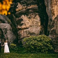Fotograf ślubny Wojtek Hnat (wojtekhnat). Zdjęcie z 16.10.2018