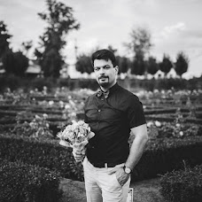 Wedding photographer Aleksey Meshalkin (LeXXXa). Photo of 06.08.2017