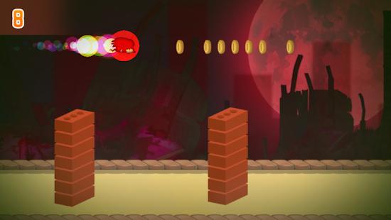 Super Red Hero - náhled