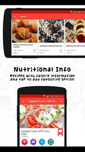 Kitchen Book : All Recipes screenshot