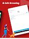 screenshot of Mobile Security: VPN Proxy & Anti Theft Safe WiFi
