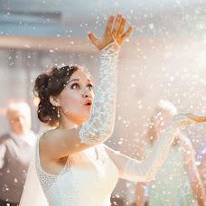 Wedding photographer Aleksandra Pozhar (firephoto). Photo of 21.03.2017