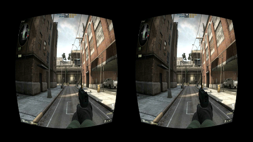 Intugame Gear VR Premium