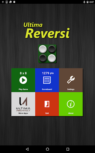 Ultima Reversi 1.5.9 Windows u7528 9