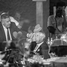 Wedding photographer Stefano Ferrier (stefanoferrier). Photo of 19.12.2017
