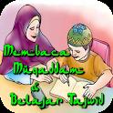 Muqaddam Lengkap & Tajwid icon