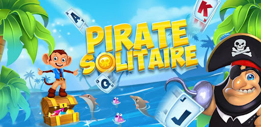 Ocean Pirate solitaire for PC